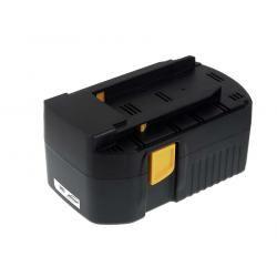 baterie pro Hilti vrtací kladivo TE 2-A 3000mAh NiMH