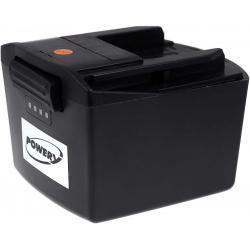 baterie pro Hilti vrtačka SFC14-A