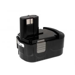 aku baterie pro Hitachi CR18DL 2500mAh NiCd