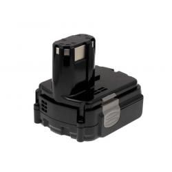 baterie pro Hitachi DV 14DL 2000mAh Li-Ion