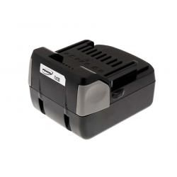 baterie pro Hitachi DV18DSL