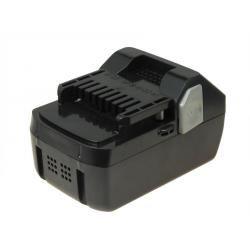 baterie pro Hitachi příklepový šroubovák WR 18DBDL