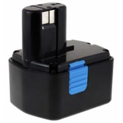 aku baterie pro Hitachi šroubovák DS14 Set (2SSX) 3000mAh NiMH