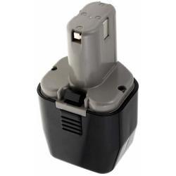 baterie pro Hitachi úhlový šroubovák DN 12DY 3000mAh NiMH
