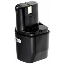 aku baterie pro Hitachi vrtací šroubovák DS10DVA