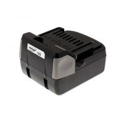 baterie pro Hitachi WH18DSL