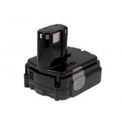 baterie pro Hitachi WR 14DL 2000mAh Li-Ion