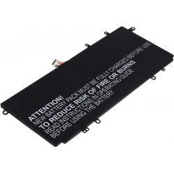 baterie pro HP Chromebook 14 / Typ HSTNN-LB5R