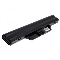 baterie pro HP Compaq Typ HSTNN-IB62 14,4V 5200mAh Li-Ion