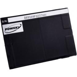 aku baterie pro HP iPAQ hx4700