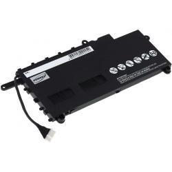 baterie pro HP Pavilion 11 X360 / Typ HSTNN-LB6B