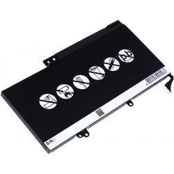 baterie pro HP Pavilion X360 / Typ HSTNN-LB6L