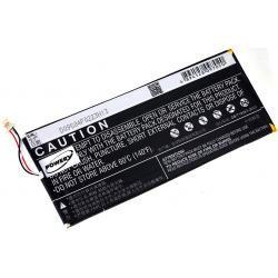 baterie pro HP Slate 7 G2 1311 / Typ PR-3356130