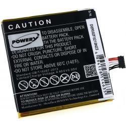 baterie pro HTC A9u