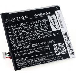 baterie pro HTC Desire 826 Dual SIM