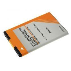 aku baterie pro HTC Desire Z 1450mAh