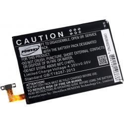 baterie pro HTC One M9 Plus