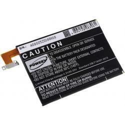 baterie pro HTC One Mini LTE 601n