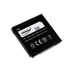 baterie pro HTC P3700