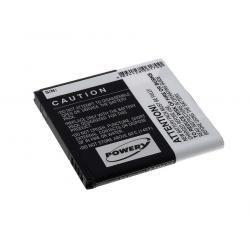baterie pro HTC Proto