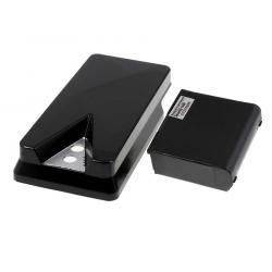 baterie pro HTC Raphael 800 2400mAh