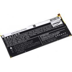 baterie pro Huawei Ascend P7-L10