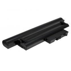 baterie pro IBM ThinkPad X60 Serie 5200mAh