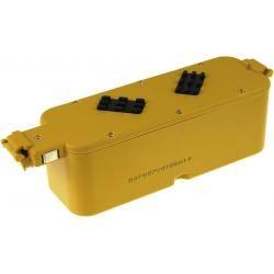 baterie pro iRobot Roomba 418