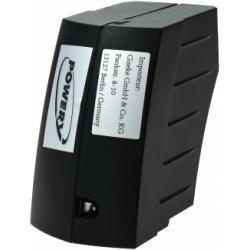 baterie pro Kärcher bateriové koště K55 2000mAh NiMH