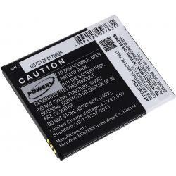 baterie pro Kazam Trooper 2 5.0
