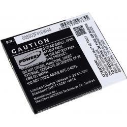 baterie pro Kazam Trooper X5.0