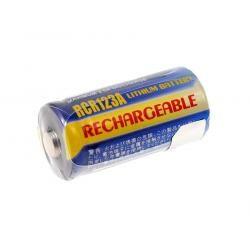 baterie pro Konica A4 Auto Date