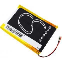 aku baterie pro Kopfhörer Jabra Pro 9470