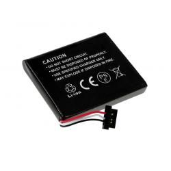 baterie pro Lenco Nav 400