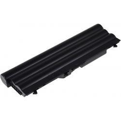 baterie pro Lenovo ThinkPad L512 7800mAh