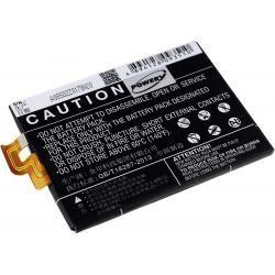 baterie pro Lenovo VIBE Z2 Pro