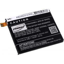 baterie pro LG G Flex
