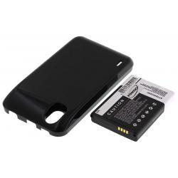 baterie pro LG Optimus Black 3000mAh