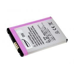 baterie pro LG Optimus Chic