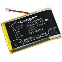 aku baterie pro Logitech K830
