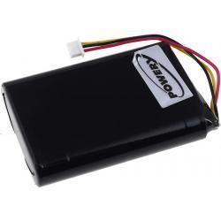 baterie pro Logitech MX1000