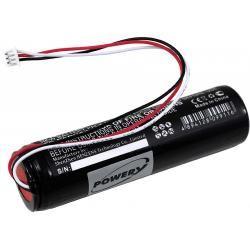 baterie pro Logitech Pure-Fi Anywhere Speaker 2nd MM50