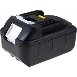 baterie pro Makita příklepový šroubovák BHP453