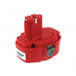 baterie pro Makita ruční okružní pila 5621RDWA 3000mAh