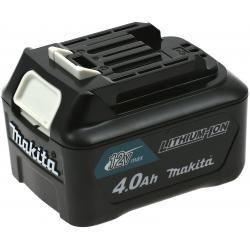 baterie pro Makita ruční okružní pila HS301D 4000mAh originál