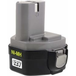 baterie pro Makita šroubovák 6271D originál