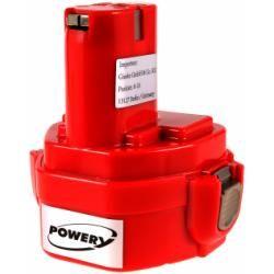 baterie pro Makita vrtací kladivo HR160DWA