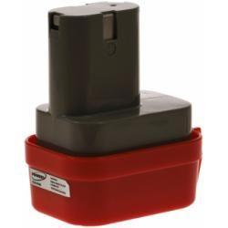 baterie pro Makita vrtací kladivo HR160DWA 3000mAh
