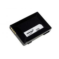 baterie pro Medion PNA1500