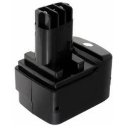 baterie pro Metabo akušroubovák BS 9,6 Impuls